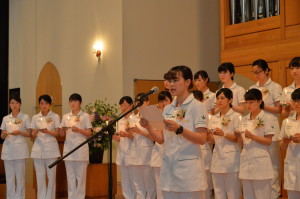 学生宣誓2