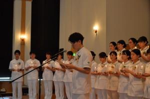 学生宣誓3